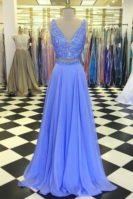 Charming Prom Dress, Elegant Prom Dress, Sexy Prom Dresses, Long Evening Dress, Sleeveless Homecoming Dress